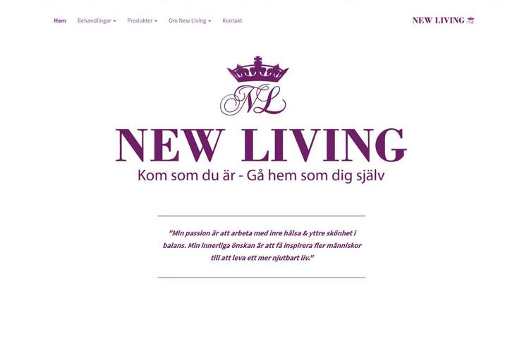 New Living