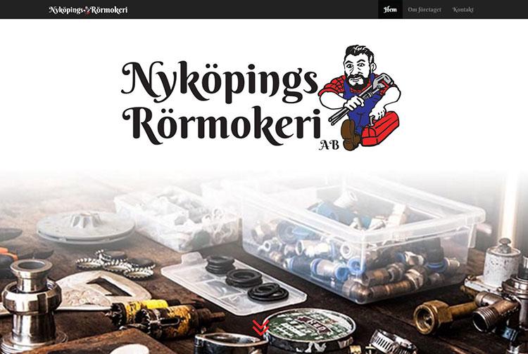 Nyköpings Rörmokeri AB
